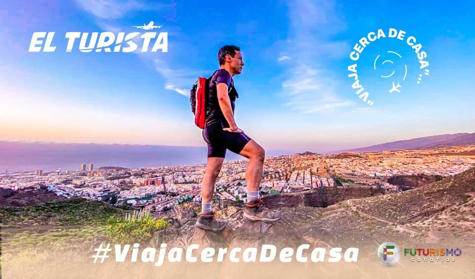 Viaja Cerca de Casa - César Sar - #ViajaCercadeCasa