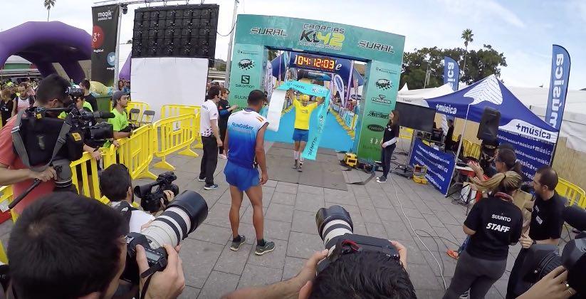 Anaga Marathon