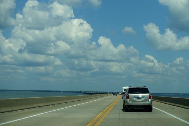 Autopista los cayos.