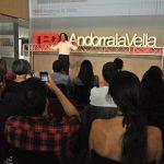 Cómo dar un TED o TEDx