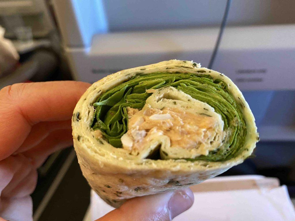 Comiendo de viajes en tiempos de Covid