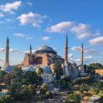 Viaja conmigo a Estambul [COMPLETO]